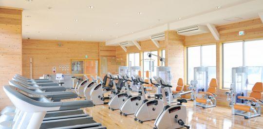 Health Club/Gym Cleaning