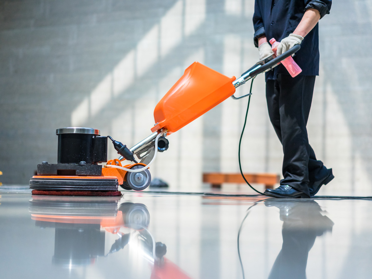 Floor Care Cleanestouch Vancouver Cleaning Business